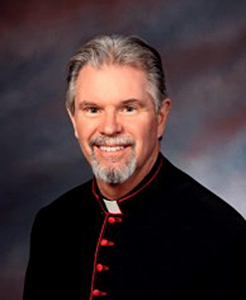 Msgr. Michael Woster